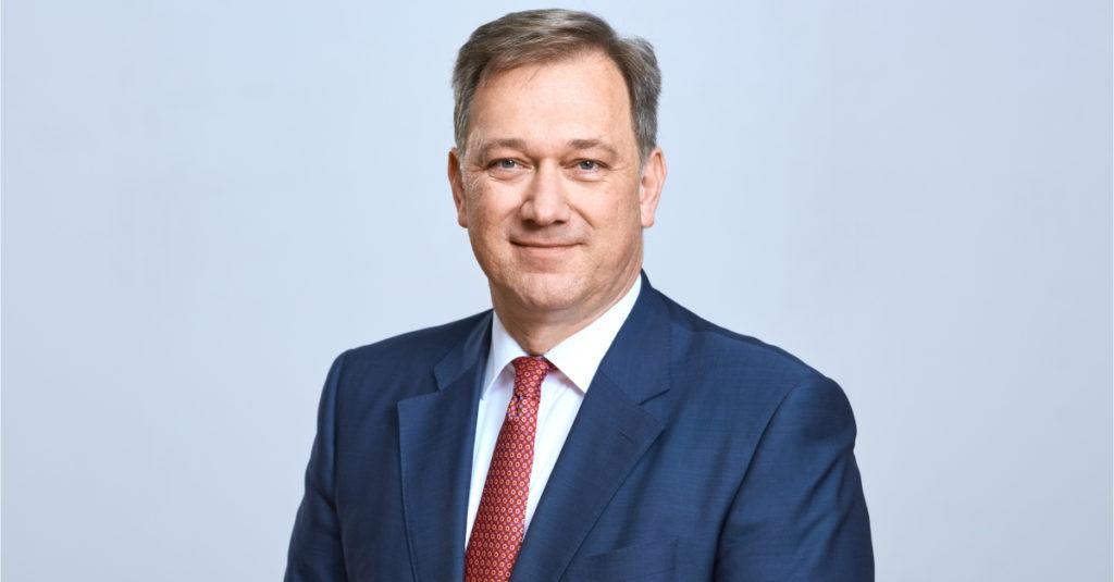 Seit 2009 im Vorstand der Baader Bank AG: Nico Baader.