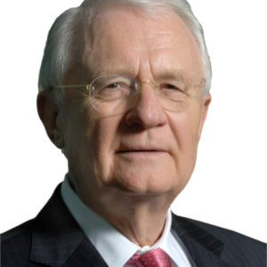 Prof. Georg Nemetschek