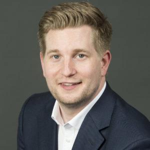 Maximilian Meyer ist bei dem Fashion-Logistiker Meyer & Meyer Holding SE & Co. KG Mitglied des Vorstandsteams