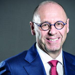 Vorstandsmitglied Heinz Leibundgut bleibt zwei weitere Jahre bei Uzin Utz