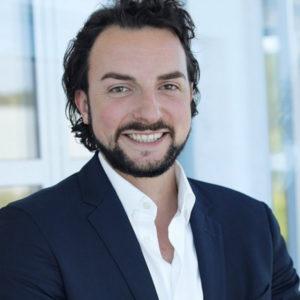 Andreas Krengel rückt bei WEPA auf