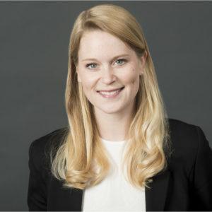 Theresa Meyer hat die Unternehmensnachfolge bei Meyer & Meyer als CTO angetreten.