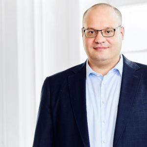 Unternehmer, Gründer, Experte für digitale Geschäftsmodelle: Nils Seebach beschreibt sich gern als Digitalkaufmann.