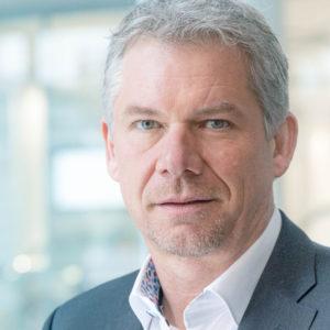 Andreas Jagl tritt die Nachfolge von Sandro Scharlibbe bei Brose an.