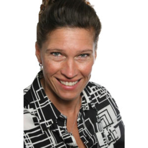 Beatrice Grünwald ist Teil der Geschäftsführung von sheego