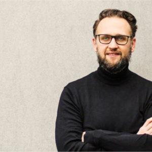 Fabian Hausstein ist nun Leiter IT bei BabyOne