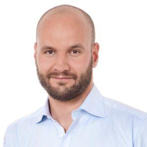 Er ist zwar nicht Teil des Familienkonzerns, aber in ihm schlägt dennoch ein unternehmerisches Herz: Christian Miele.