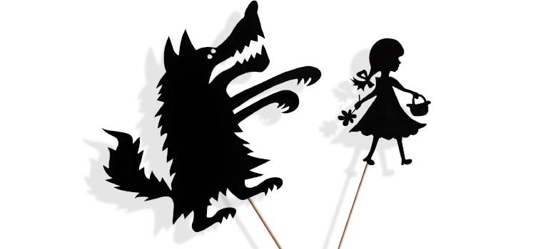 Unternehmen schützen sich gegen böse Wölfe wie Wirtschaftsspionage, Plagiate oder Diebstahl. Aber wer beschützt Gesellschafter an sich? Foto: WaffleBoo/iStock/Getty Images Plus