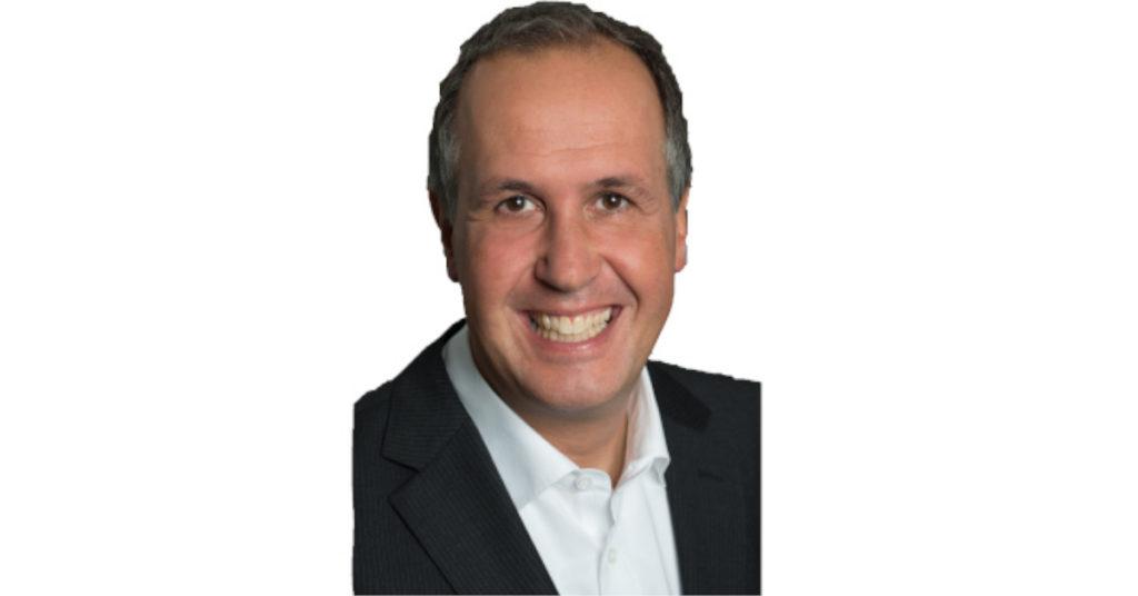 Florian Kohfink ist CFO der WÜSTHOF GRUPPE