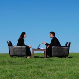 Wo finden Unternehmen und Talente zusammen? In der schnelllebigen Zeit der Digitalisierung braucht HR Neues und Altbewährtes. Foto: Digital Vision./DigitalVision/Thinkstock/Getty Images