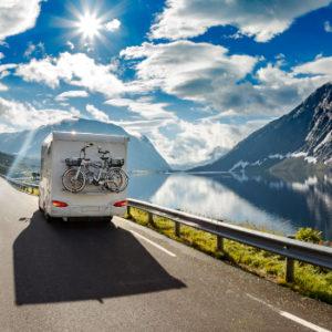 Wo geht die Reise hin? Die Eigentümer haben den Reisemobilhersteller Hymer an den Konkurrenten Thor Industries verkauft. Foto: cookelma/iStock/Thinkstock/Getty Images