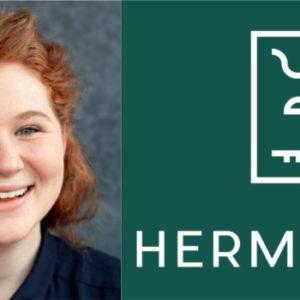 Teil des Konzerns, aber irgendwie auch nicht: Verena Bahlsen sucht unter dem Dach von Bahlsen nach Innovationen in der Lebensmittelindustrie. Ihr Projekt HERMANN'S ist eine Hommage an den Unternehmensgründer.