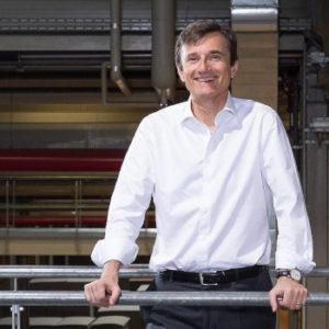 Jan Klingele, Geschäftsführender Gesellschafter der Klingele Papierwerke GmbH & Co. KG.