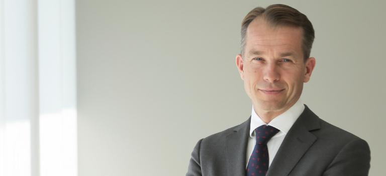 Kristoffer Jonsson ist Senior Investment Manager bei Pictet & Cie und Experte für Endowment-Fonds. Foto: Pictet