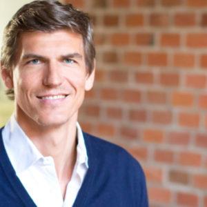 Philipp Pausder gründete 2012 zusammen mit Florian Tetzlaff und Kristofer Fichtner das Start-up Thermondo. Seitdem geht es für das junge Unternehmen im Heizungsmarkt steil bergauf. Foto: Iryna Ugryumova