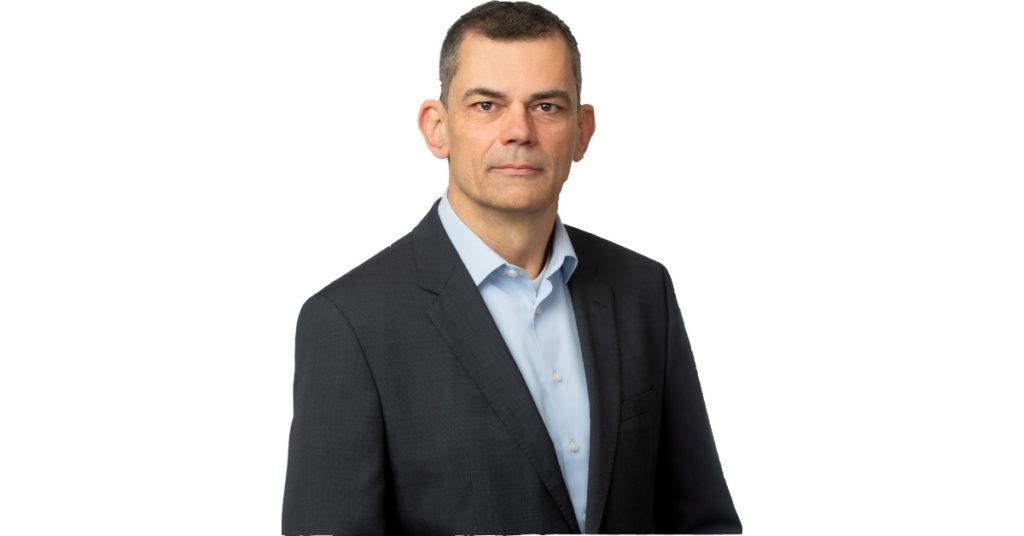 Peter Skerlan wird CFO bei Frequentis