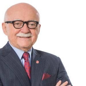 Lebkuchen-Schmidt Chef Gerd Schmelzer spricht im Interview über den Beirat des Unternehmens und dessen Digitalkompetentz.
