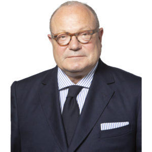 Andreas Schmid ist Vorsitzender des Aufsichtsrats der Villeroy & Boch AG