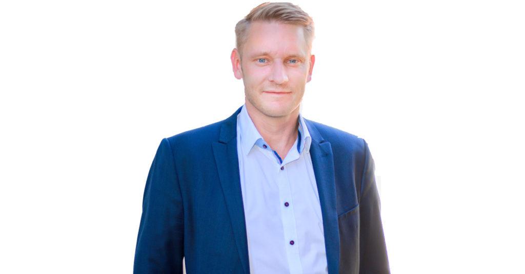 Sebastian Kebbe wird bei Beurer Geschäftsführer für Marketing & Vertrieb