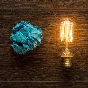 Nicht alle Ideen im Start-up Markt gehen auf. Halten sich Familienunternehmen deswegen bei Investitionen in junge Unternehmen zurück?