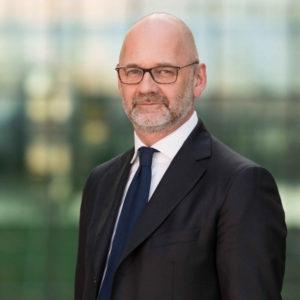 Stefan Grote ist neues Vorstandmitglied der Paul Hartmann AG