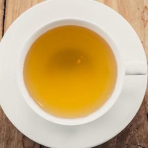 """Ein japanisches Sprichwort sagt: """"Ein Bad erfrischt den Körper, eine Tasse Tee den Geist."""" Familie Gschwendner arbeitet an der Erfüllung des Geistes seit 1976."""