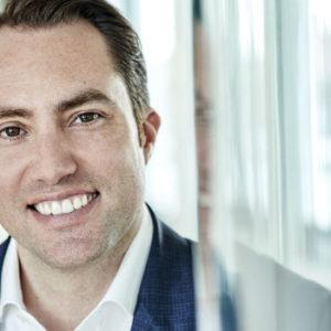 Die Pandemie trifft Familienunternehmen in allen Branchen. Tobias Ragge, CEO der HRS Group, über Herausforderungen und Chancen der Krise.