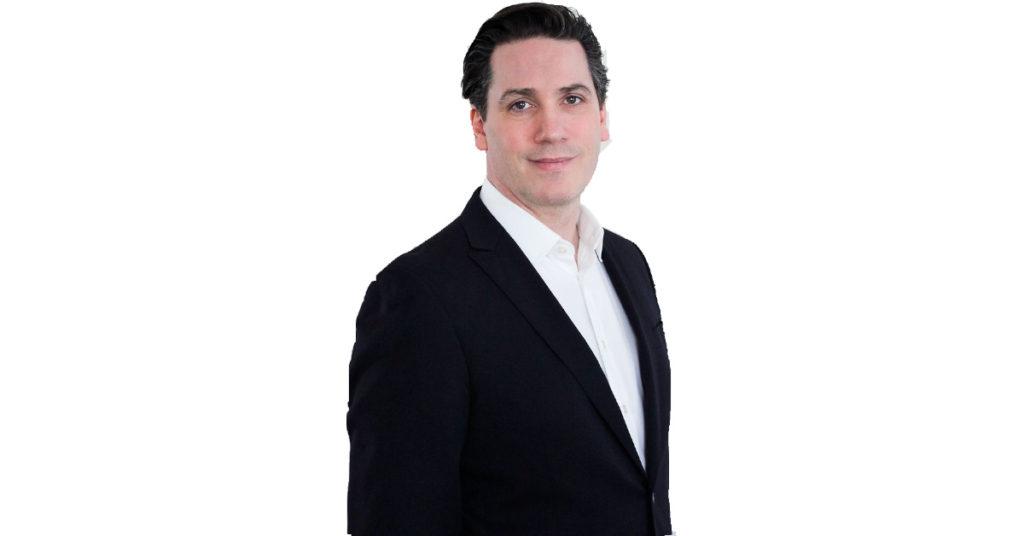 Henkel Beauty Care Geschäftsführer Wolfgang König