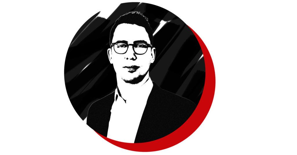 Jan Böhmermann attackiert die Unternehmerfamilie Stoschek. Darf er gern tun, meint Johannes Sill (Bild). Aber bitte mit mehr Selbstreflexion.