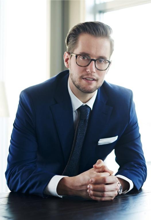Christian Berner holte vier neue, externe Vorstände in die Berner Group.