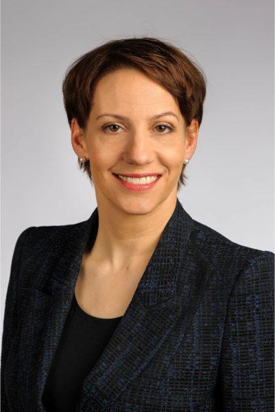 Hat die Unternehmensnachfolge angetreten: Carla Tschümperlin übernahm den CEO-Posten von ihrer älteren Schwester.