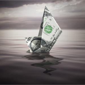 Im Zuge der Corona-Krise steigt die Verschuldung. Sinkt das Schiff und kommt es zum Crash? Was kann das für Privatanleger bedeuten?