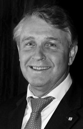 Führt in zweiter Generation: Josef Daldrup.