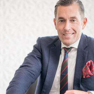 Herbert Geiss ist Geschäftsführer des Kostümhändlers Deiters