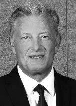 Dr. Heinz-Werner Rapp, Vorstand und Chief Investment Officer, FERI AG