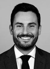 Hendrik Kuhl, Wealth Planning Advisory Germany, Bank Julius Bär Deutschland