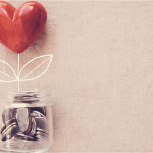 Gewinne erzielen und mit Herzblut Gutes tun – das verspricht Impact-Investing