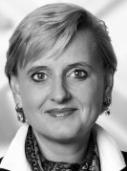 Kerstin Terhardt, Director, Head of Credit Fixed Income Portfoliomanagement, HSBC Global Asset Management Deutschland