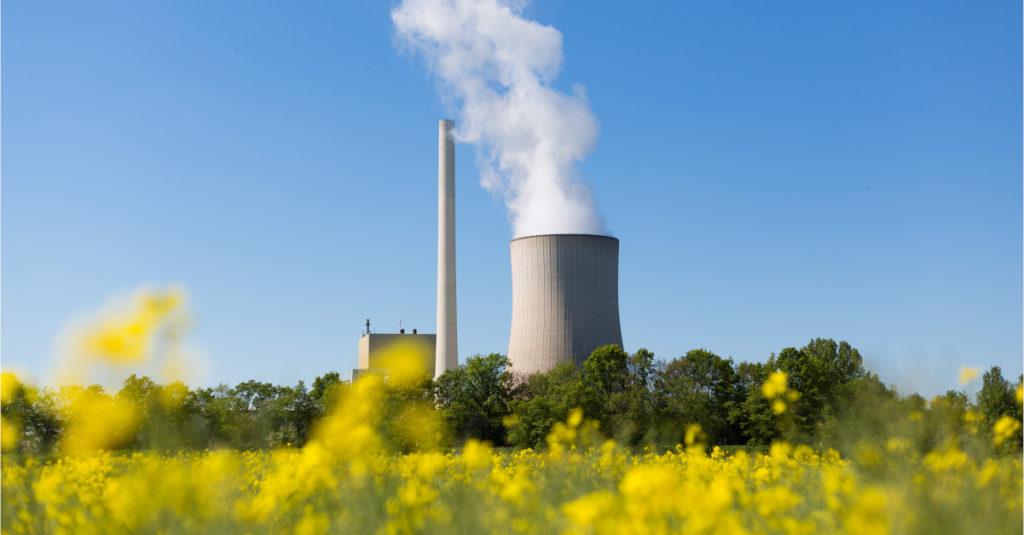 Für die Energiewende Pest, aber genau deswegen als Investment in diesen Zeiten geeignet: ein Kohlekraftwerk.