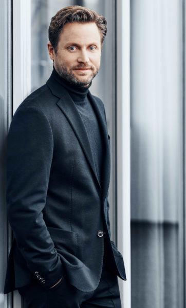 Andreas Kraut stieg als CEO der US-Tochtergesellschaft bei Bizerba ein.