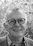 Martin Block, Leiter der Servicestelle für Stiftungen und Philantrophie, Engagement Global gGmbH