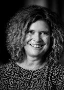 Sonja Kimmeskamp, Head of Sustainable Investing, HSBC Global Asset Management (Deutschland) GmbH