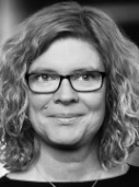 Sonja Kimmeskamp, Director, Head of Sustainable Investing, HSBC Global Asset Management Deutschland