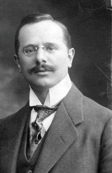 Machte sich in Berlin einen Namen, der in Coburg weiterhin kontrovers diskutiert wird: Max Brose.