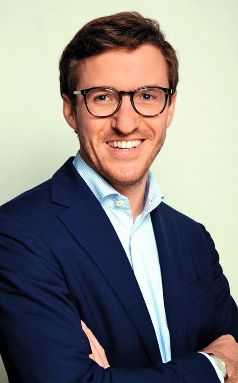 Adrian Fuchs