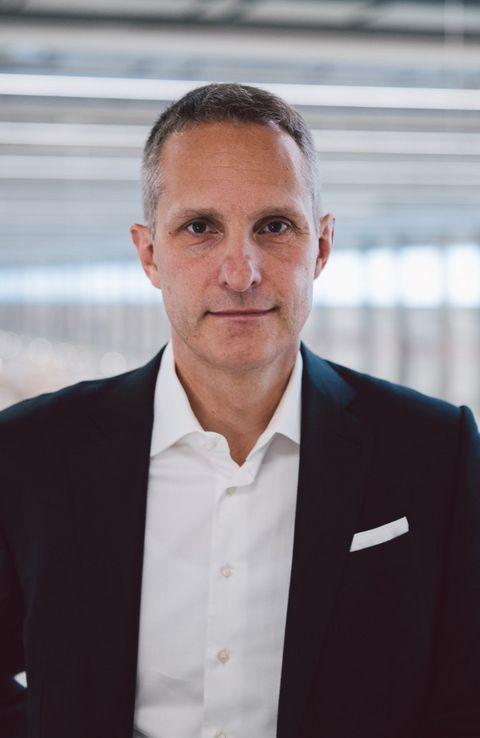 Jan Philippiak ist Gesellschafter und Beirat der ebm-papst-Gruppe in Mulfingen bei Stuttgart.