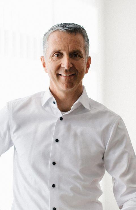 Marco Bühler, geschäftsführender Gesellschafter der Beurer GmbH, fand 2017 einen Gründer als Aufsichtsrat.