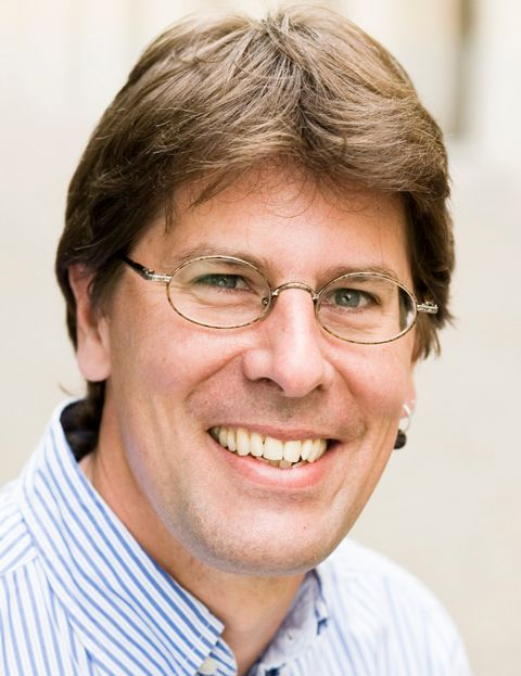 Möchte nicht länger schweigen: Dr. Timm Mittelsten Scheid.