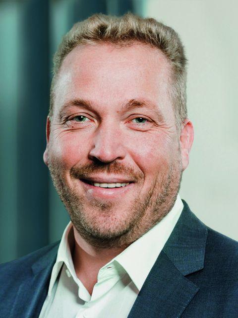 Sven Lindemann gab die Hälfte seines Unternehmens an einen Private-Equity-Investor ab