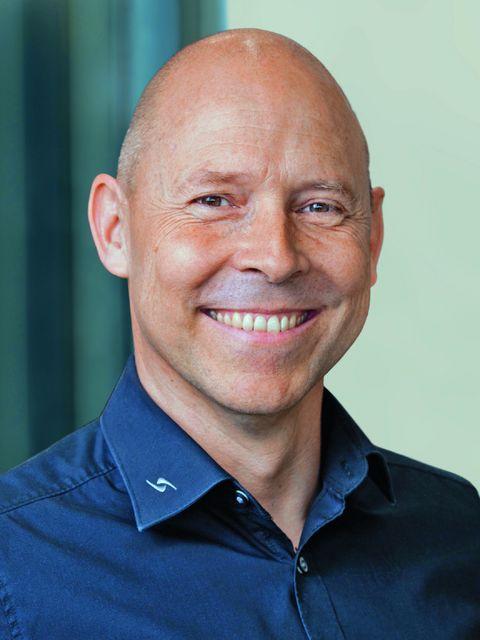 Musste das Familiengefühl wieder etablieren: Simplon-CEO Stefan Vollbach.